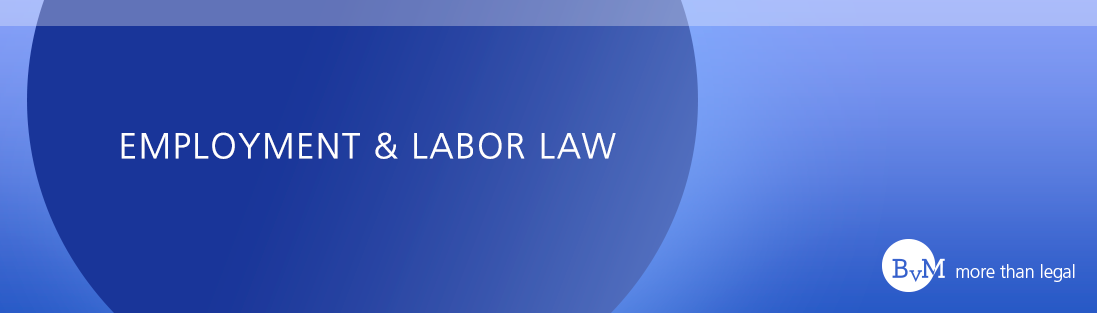 Brehm von Moers employment labor law